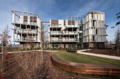 Nuovo Quadrilocale con giardino privato