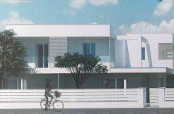 Villetta di nuova costruzione