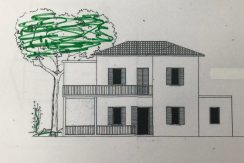 Villa storica a Riccione