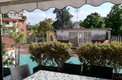 Centro Storico – Appartamento con terrazzo e garage