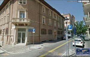 Palazzo Cupi
