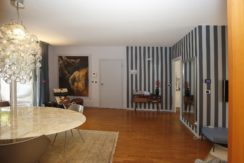 Appartamento con splendido terrazzo