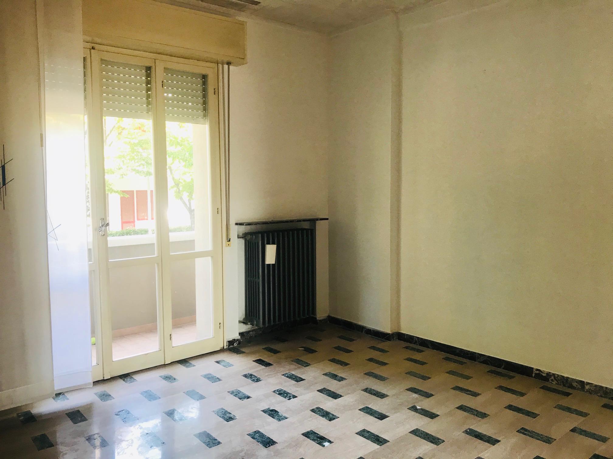 Appartamento a Rivazzurra con garage doppio