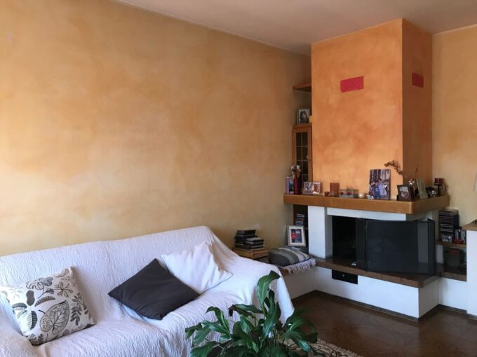 Appartamento tre camere c/o via Marecchiese