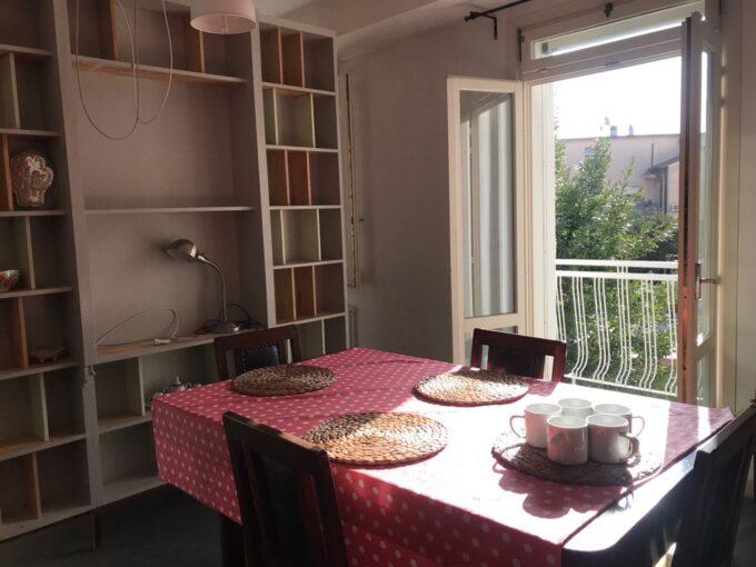 Appartamento in affitto Centro Storico