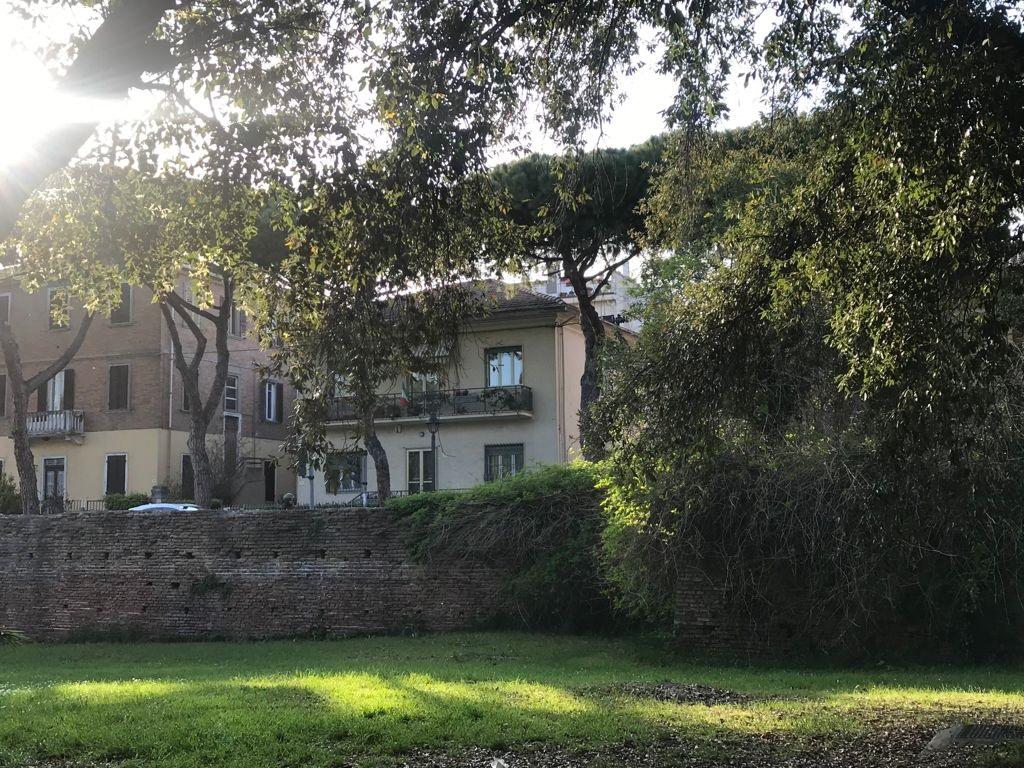Villa bifamiliare Centro Storico