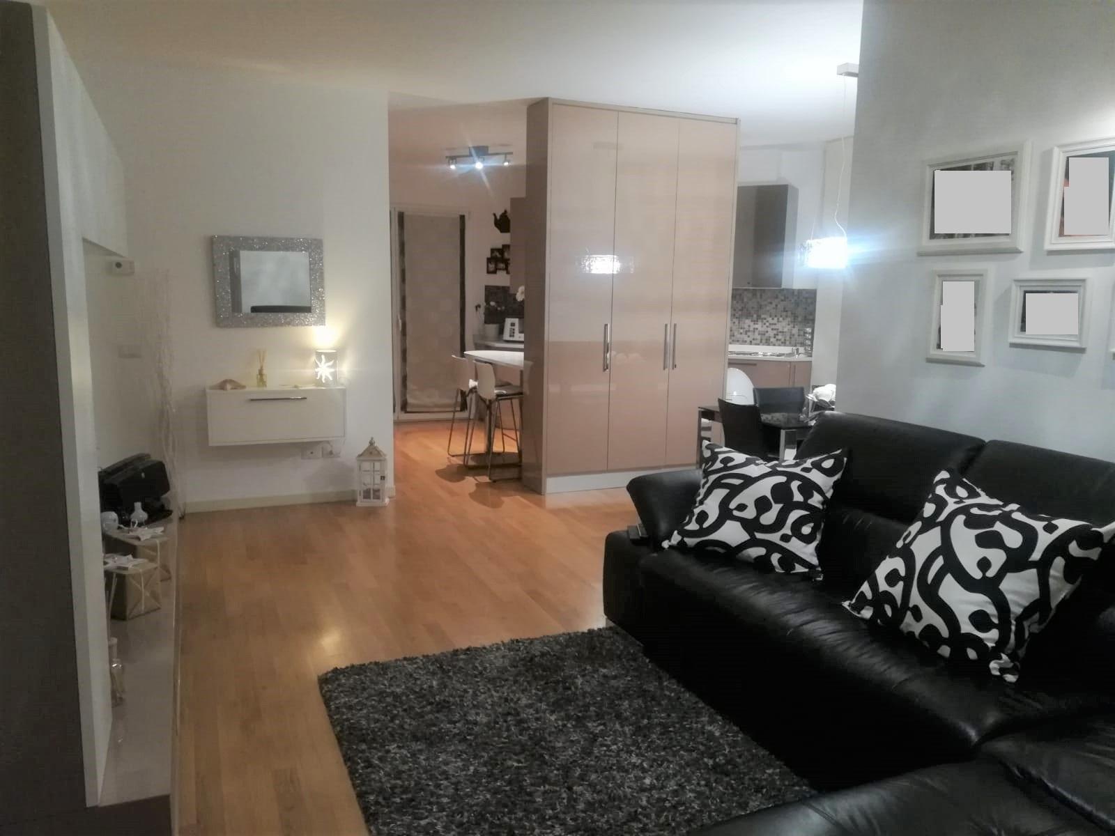 Recentissimo appartamento con terrazzo e garage