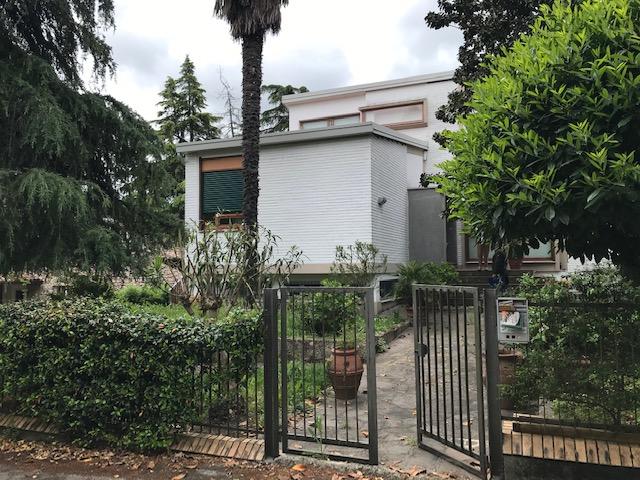Centro storico Novafeltria Villa Bifamiliare