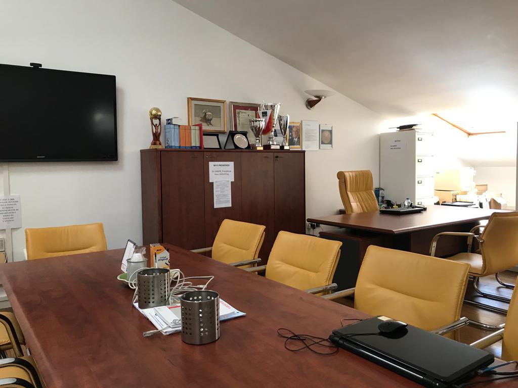 Affitto Prestigioso ufficio Corso d'Augusto